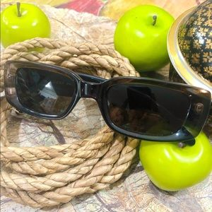 Gucci Smoke Black Sunglass